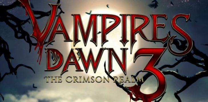 Letzter Beitrag hier –> Neue Seite www.vampiresdawn.de