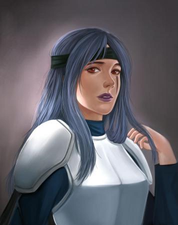 Celene Portrait